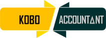 Koboaccountant Logo