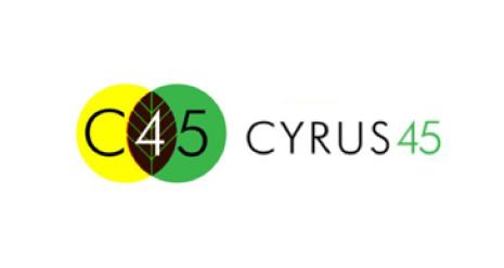 Cyrus 45